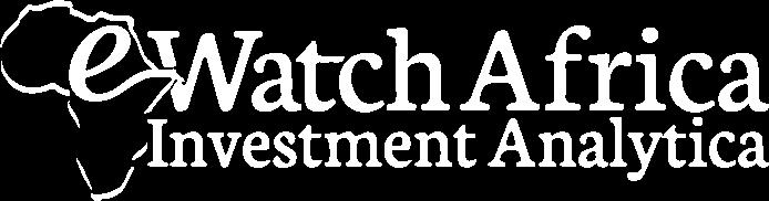 e-Watch Africa Investment Analytica logo